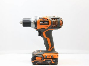 Ridgid R86008 Repair