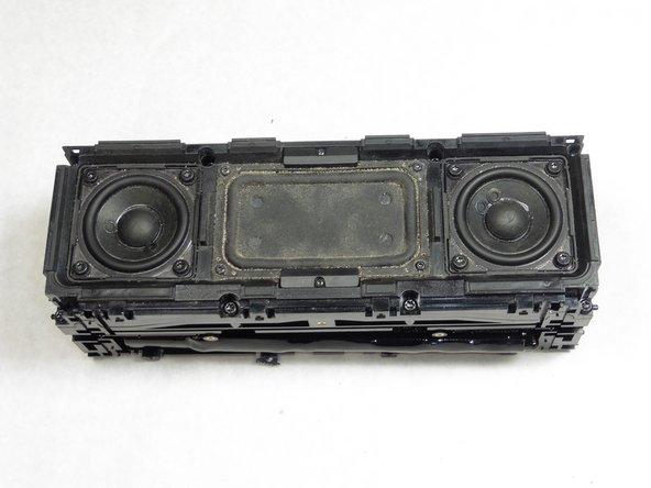 Jawbone Big Jambox Speaker Replacement
