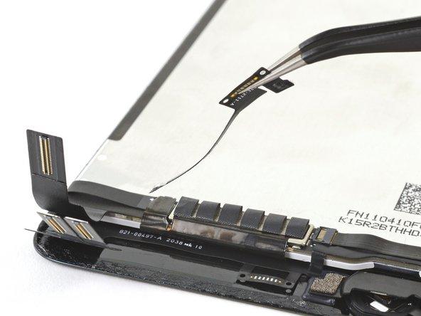 iPad mini 5 Wi-Fi Magnetic Sensor Replacement