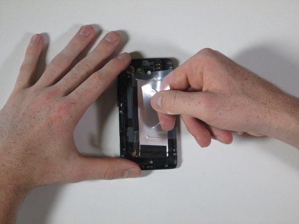 Motorola Droid RAZR M Battery Replacement