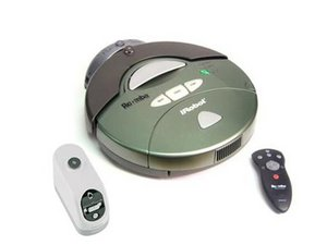 iRobot Roomba 4110 Repair