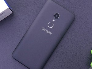 Alcatel One Touch Android Smartphone Reparatur