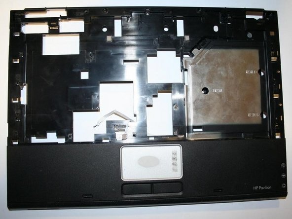 Congratulations! You're ready to install the new assembly and reassemble your laptop!