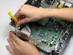 Xbox Motherboard Replacement