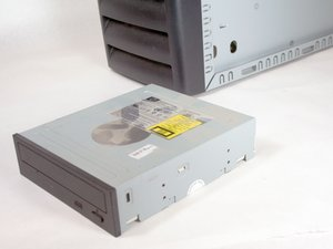Optical (CD) Drive
