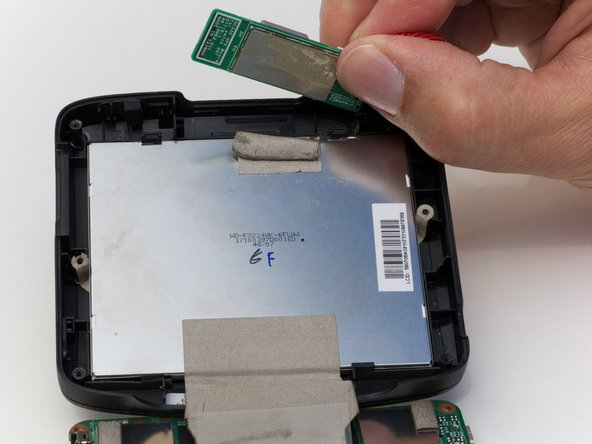 Magellan RoadMate 1200 GPS Sensor Replacement
