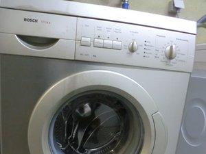 Bosch WFL 242E Washing Machine