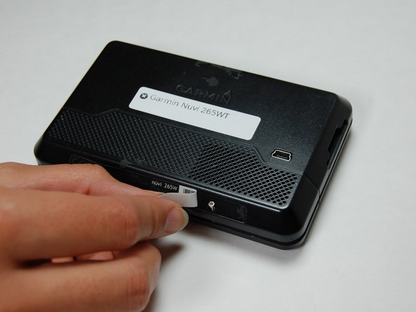 Garmin Nuvi 265 WT GPS Replacement