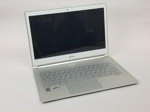 Acer Aspire S7-392-6484 Repair