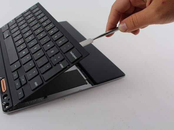 Google Pixel C Keyboard Replacement