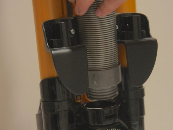 Eureka AirSpeed Bagless Zuum Vacuum Hose  Replacement