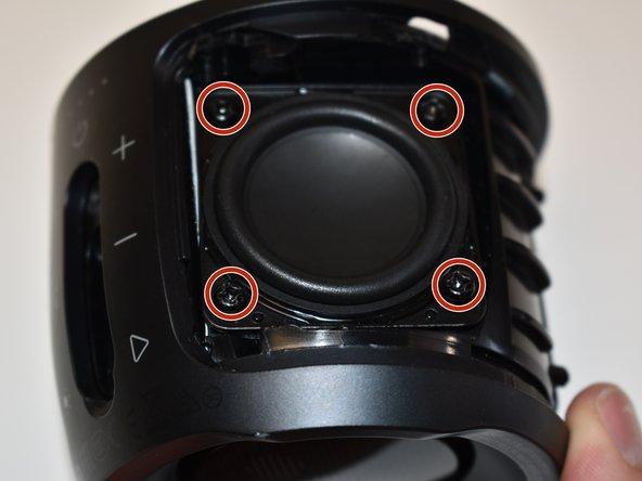 JBL Pulse 3 Speaker Replacement