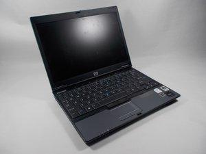 Reparación de HP Compaq 2510p