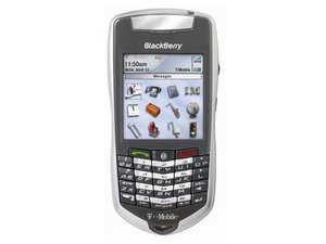 BlackBerry 7105t Repair