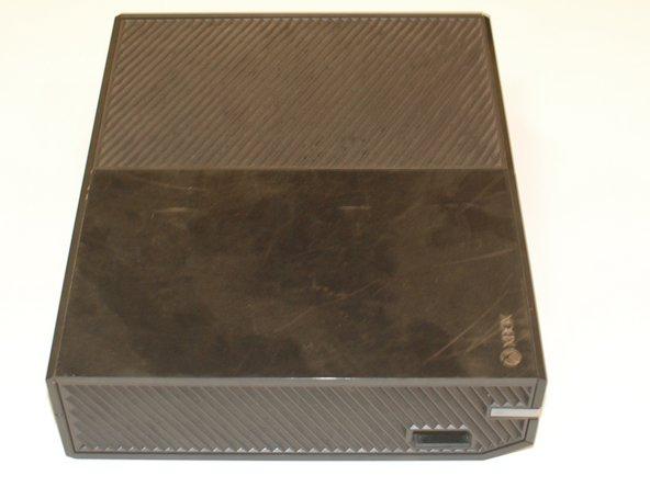 Xbox One WiFi Karte austauschen