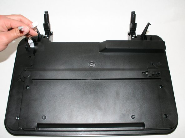 Lexmark Intuition S505 Scanner Unit Replacement