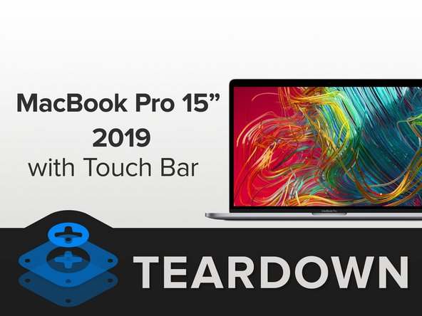 Sur le papier, les nouveautés de ce MacBook Pro 2019 se limitent à quelques sacré(e)s caractèr...istiques, mais récapitulons les chiffres pour en avoir une meilleure idée :