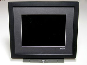 Ceiva Digital Photo Receiver LF2003