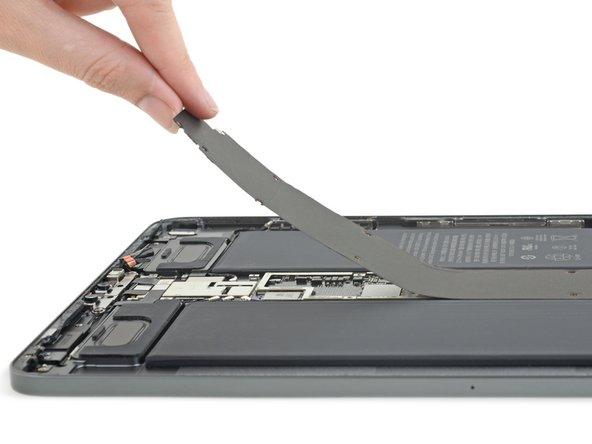 iPad Pro 11インチの分解 - iFixit