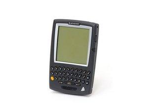 BlackBerry PDA Repair