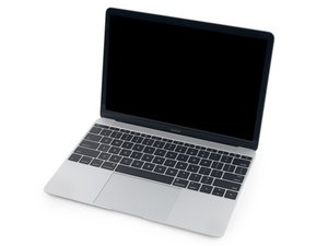 "MacBook 13"" (Model A1181)"