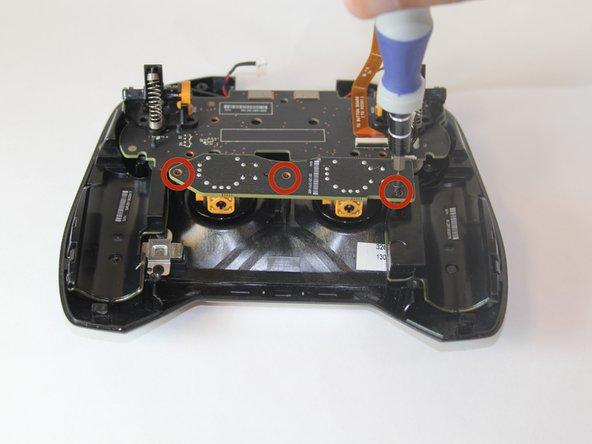 Nvidia Shield Joystick Replacement