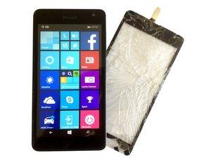 玻璃触摸屏 LCD显示屏