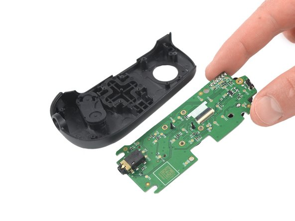 Backbone One Left Mainboard Replacement