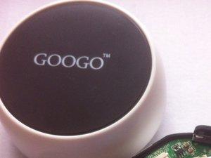 GooGo Teardown