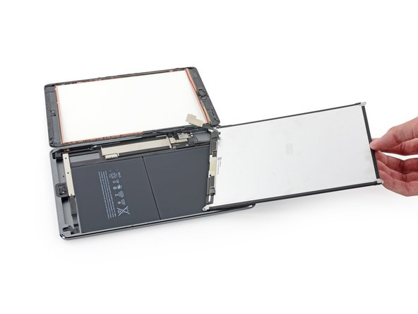 iPad 6 Wi-Fi LCD Replacement