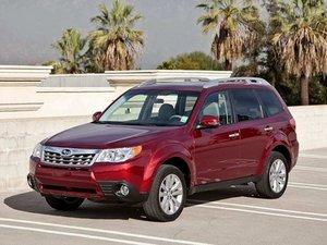 2008-2013  Subaru Forester Repair