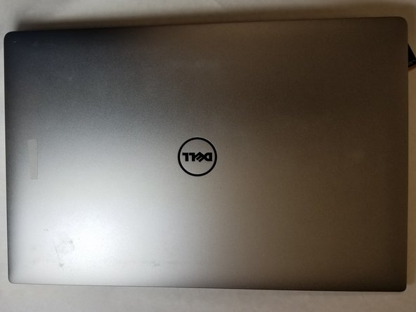 Dell Precision 5510 Screen Replacement