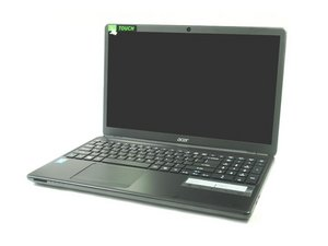 Acer Aspire E1-510P-4637 Repair
