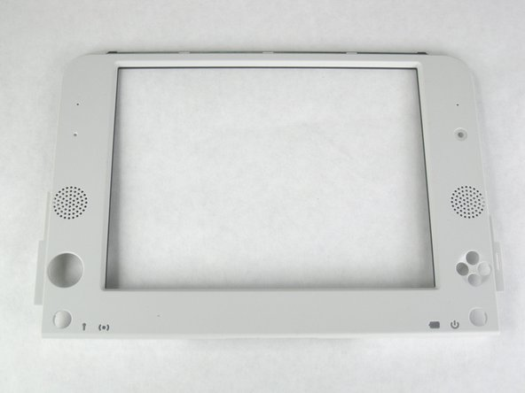 Screen Cover (front and back)