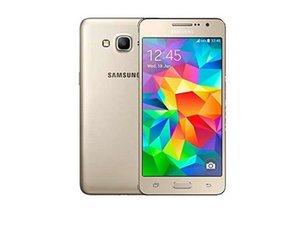 Reparación de Samsung Galaxy Grand Prime