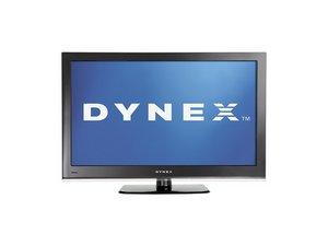 Dynex DX40L261A12 Repair
