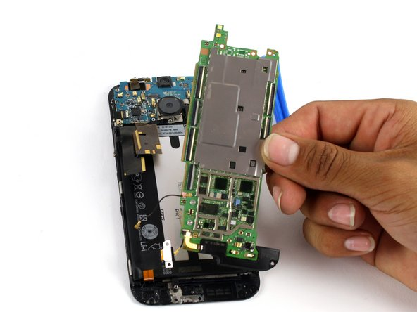 HTC One M8 Motherboard Replacement