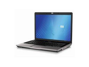 HP Compaq 6515b Repair