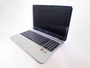 HP Envy m6-1205dx