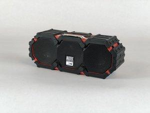 Altec Lansing Mini Lifejacket 2