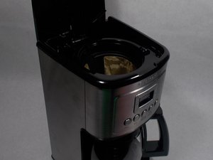 Cuisinart DCC-3200 Repair