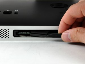 "iMac Intel 24"" EMC 2267 RAM Replacement"