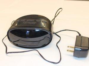 RCA RC2012 Alarm Clock Radio Teardown