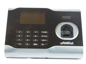 uAttend bn6000 Repair