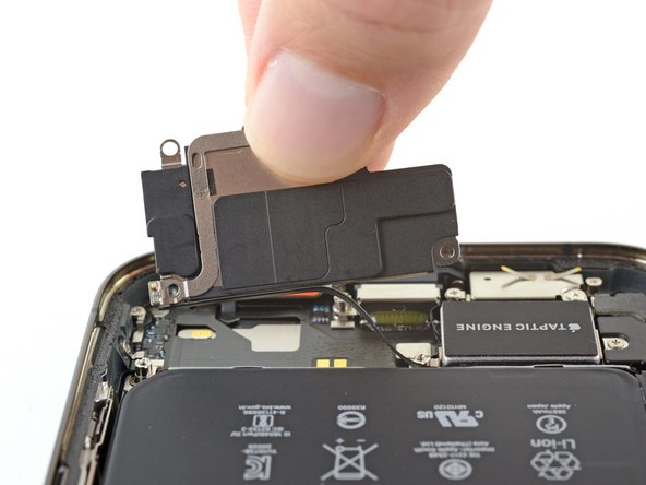 iPhone 12 Pro Max Loudspeaker Replacement