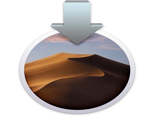 Cómo descargar un instalador MacOS Mojave de tamaño completo