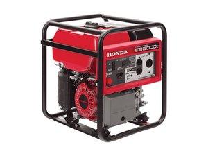 Honda 3000 Watt Generator EB3000CK2A