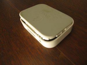 Apple Universal Dock Model A1256 Teardown