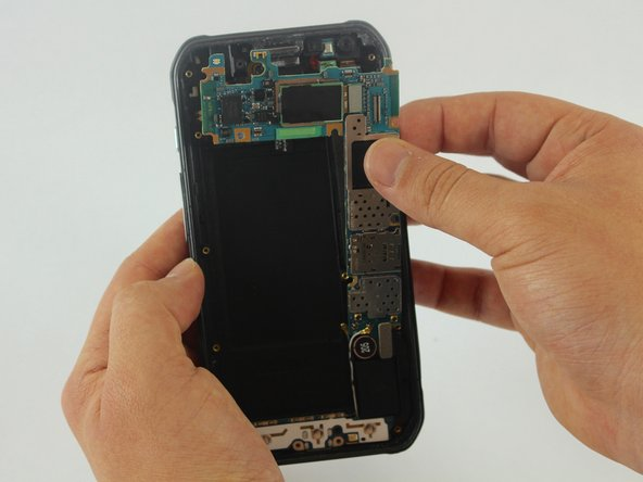 Samsung Galaxy S6 Active Motherboard Replacement