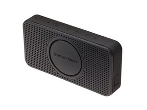 Boomphones Pocket Speaker Teardown